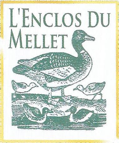 Enclos du Mellet